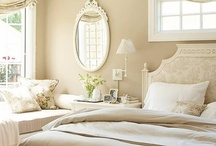 Bedrooms / by Mary Nisbet