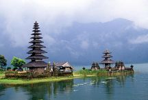 Bali Vacation / 40th Birthday adventure / by Michelle Bergquist Hume