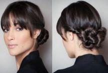 Hair / by Najla Silva