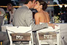 Wedding / by Caitlyn Bieda