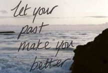 Quotes / by Caitlyn Bieda
