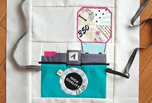 I Heart Quilts / Quilt inspiration / by FarmVogue