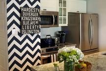 DIY for the home / by FarmVogue