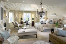 Dream Bedrooms / Where i wanna relax after a hard day..and where my kids can relax and chill  / by Shanelle O'doherty