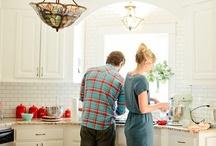 Dream Kitchen / by AnnaLiisa White