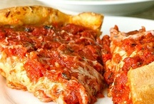 FOOD {Italian} / by Lisa Lawrence