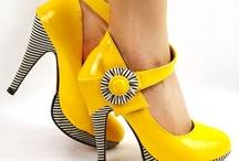 I love shoes! / by Pamela Spitzer