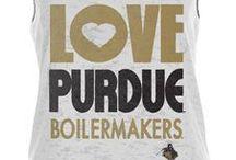 Purdue Apparel & Accessories  / by Purdue University
