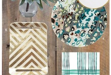 Tabletop Inspiration  / by M A R T H A