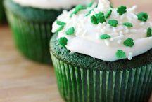 St. Patricks Day / by Karry Dempsey