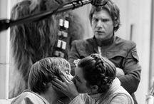 Star Wars / by Jenna McRae