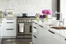 Mwamvita Kitchen / by Interior Decor & Design