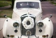 Get me to the church on time! / by Guides For Brides