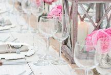 Wedding Decor!  / by Sabrina Durham
