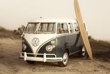 vw obsession  / by Mrs W