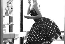 Fashion Diva :) / by Gretchen Whitaker