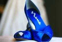 Nina / by Feet Friday