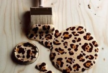 ANIMAL PRINT GLAM / My other addiction..... animal print!!!! / by Katelyn Jordan