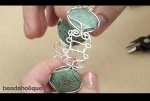 Jewelry / by Myriam Delgado-Bonilla