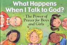 Bible Stories & Crafts / by Maribel C.