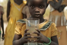Water for all, lets keep it clean & available at low cost  / by John Christie