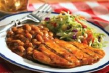 "Jenny's Cuisine®: Dinner / It's you're looking ""fine"" dining time. / by Jenny Craig"