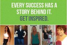 Jenny's Success Stories / Our members have found real weight loss success on our program, and we couldn't be more proud. Check out their weight loss 'before and after' photos and inspiring stories!  *Members following our program, on average, lose 1-2 lbs per week.  / by Jenny Craig