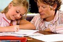 Jenny's Tips for Busy Parents / The start of a new school year can be a challenging time for kids and parents alike. Finding time to focus on healthy eating and exercise is seemingly impossible. Stay on track with these health tips, recipes and articles for busy parents this 'Back to School' season.  / by Jenny Craig