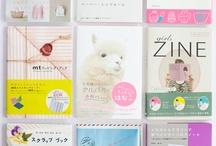 books & magazines / by Lynn Rangel