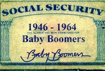boomers / by 4Wits-End ..Art for the Romantic Heart