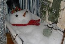 Christmas / by Amanda McCune