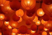 Oriental Travels / by Xueling Zou