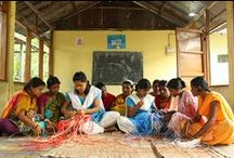 India / Compassion's work in India began in 1968. India has a rich history of art, including temples, monasteries, paintings and literature. / by Compassion International