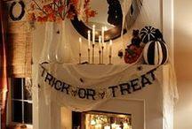 Halloween  / by Samantha Marquez