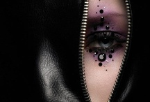 Make Up Ideas / by Charmaine Buttrick