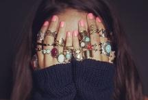 Jewels / by Ellen Crema