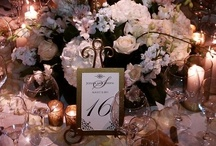 Tablescapes / by The Palace at Somerset Park
