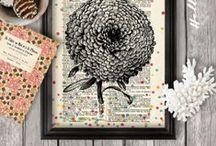 Creative Inspiration / by Nancy Nally