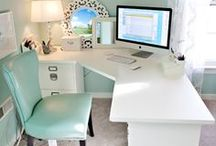 OFFICE / by Samantha Marquez