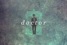 Geek: Doctor Who / an addiction waiting to happen for all those who follow this board / by Kelly Kilger