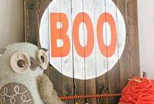 Halloween Food + Fun / by Lisa Dearen | Whisk & Cleaver