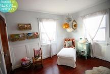 Home Ideas / by Meghan Boyer