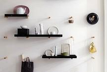 home design // organization / by Kirsten Danielle | Through the Front Door