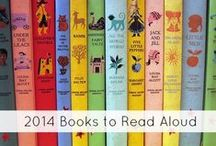 All about BOOKS! / by Erin Branscom