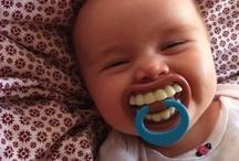 makes me smile / by Meghan Boyer
