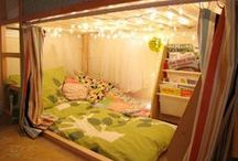 Kid's Room / by Sarah Noh