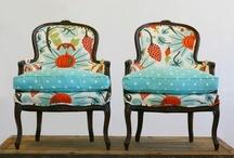 furnishings / by Meghan Boyer