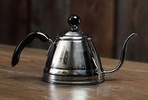 for the caffeine fix / by Jessica Zollman
