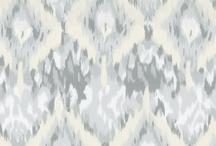 home design // textiles / by Kirsten Danielle | Through the Front Door