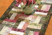 Quilts / by Rhonda Schmitt
